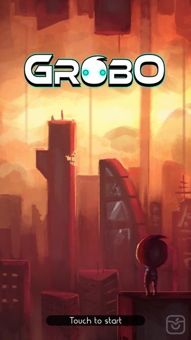 تصاویر Grobo