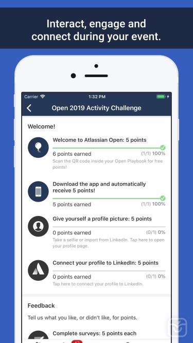 تصاویر Atlassian Events