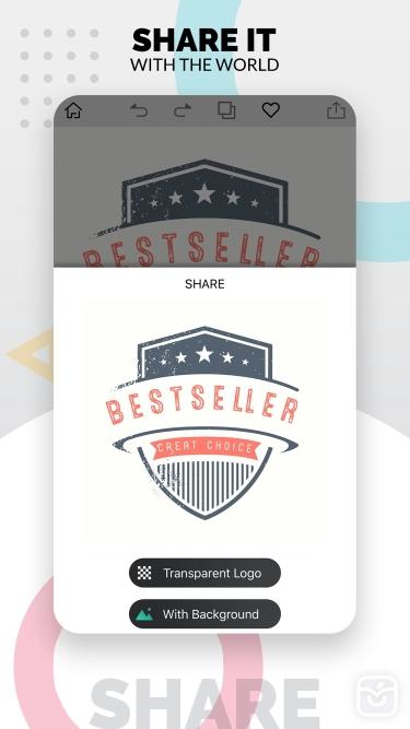 تصاویر Logo Maker | Logoster