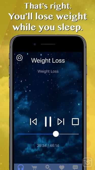تصاویر Weight Loss - Sleep Learning