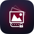 Hide Photos & Videos - Private Gallery Vault Pro