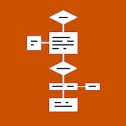 لوگو Flowdia Diagrams