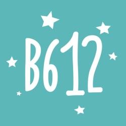 لوگو B612 - Beauty & Filter Camera