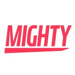 لوگو Mighty - Self Defense Fitness
