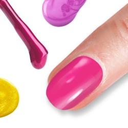 لوگو YouCam Nails - Manicure Salon