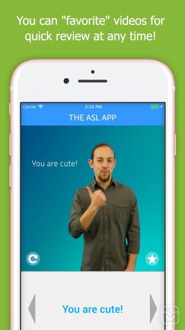 تصاویر The ASL App