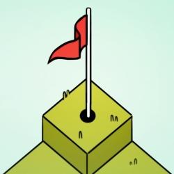 لوگو Golf Peaks