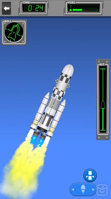تصاویر Space Agency