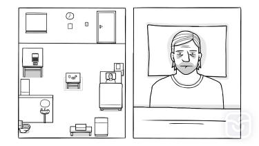 تصاویر The White Door