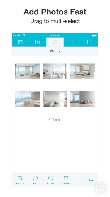 تصاویر ++ PDF Photos