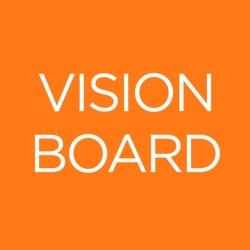 لوگو Vision Board