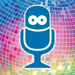 لوگو Singing Machine Karaoke
