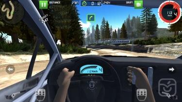 تصاویر Rally Racer Dirt