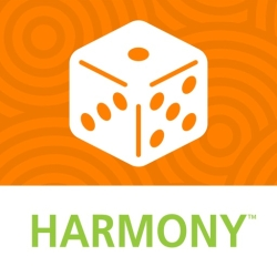 لوگو Harmony Game Room
