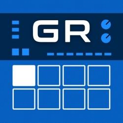 لوگو Groove Rider GR-16