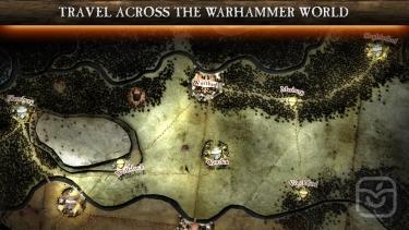 تصاویر Warhammer Quest