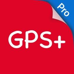 لوگو GPSPlus - Location Editor Pro