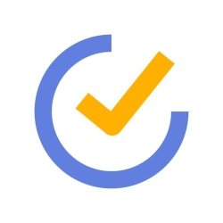 لوگو TickTick: To Do List & Remind
