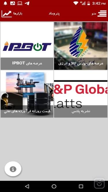 تصاویر Petromad