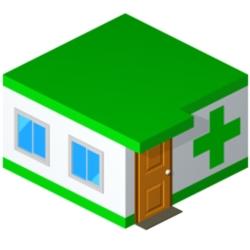 لوگو داروخانه سبز