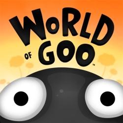 لوگو World of Goo