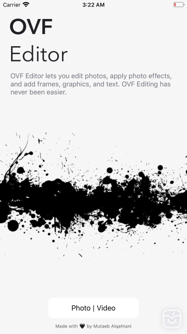 تصاویر ++ OVF Editor