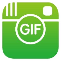 لوگو GIF Maker for Instagram- GIF to Video to Instagram