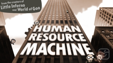 تصاویر Human Resource Machine