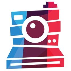 لوگو عکس سوت - چاپ عکس آنلاین