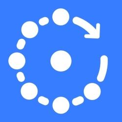 لوگو Fing - Network Scanner