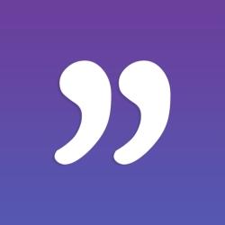 لوگو Quo: Daily Motivation Quotes