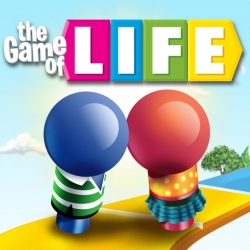 لوگو The Game of Life