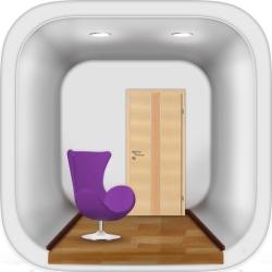 لوگو Room Designer
