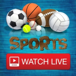 لوگو Sports TUBE LIVE - Scores, Updates & Highlights