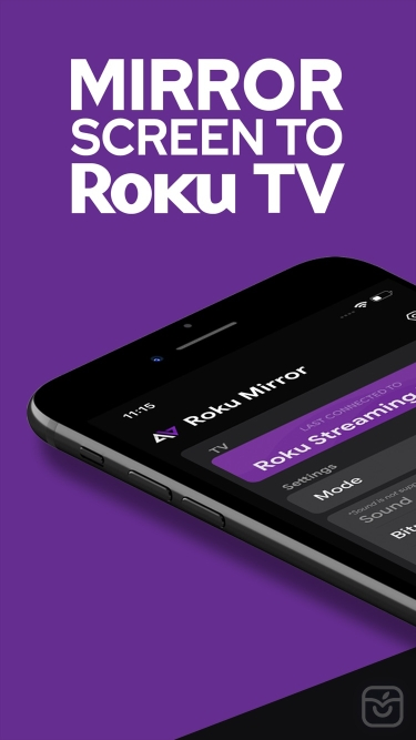 تصاویر Mirror for Roku