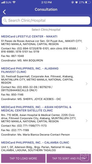 تصاویر MediCard - Member