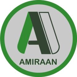 لوگو املاک امیران - خرید ویلا در شمال  - Amiraan