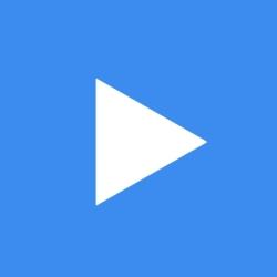 لوگو MX Player