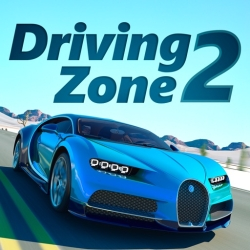 لوگو Driving Zone 2