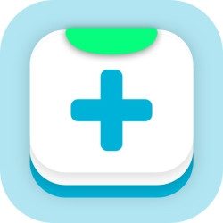 لوگو InLab - intelligent view of medical docs