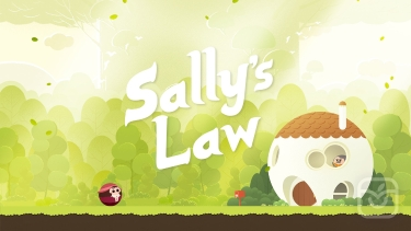 تصاویر Sally's Law