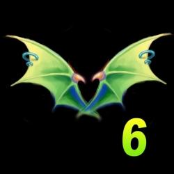 لوگو Angel Town 6- dungeon RPG