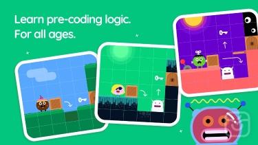 تصاویر Thinkrolls Play & Code