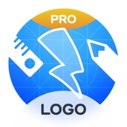 لوگو Logo Maker, InstaLogo & Design