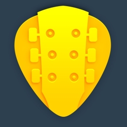 لوگو Guitar Tuner - Ukulele & Bass