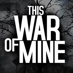 لوگو This War of Mine