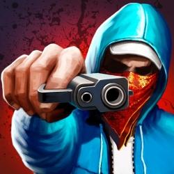 لوگو Downtown Mafia: Gang Wars RPG