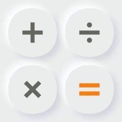 لوگو Calculator Max