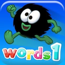 لوگو Hairy Words 1
