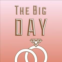 لوگو Wedding App: The Big Day